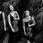 Quatuor Zaïde © Bernard Martinez