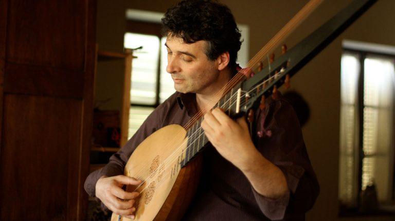 Marco Horvat Ensemble Faenza © Antonia Ramarozaka