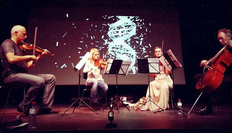 Quatuor Ramsès
