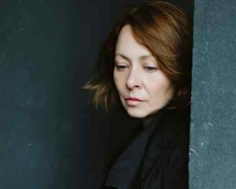 Ludmila Berlinskaïa © Ira Polyarnaya