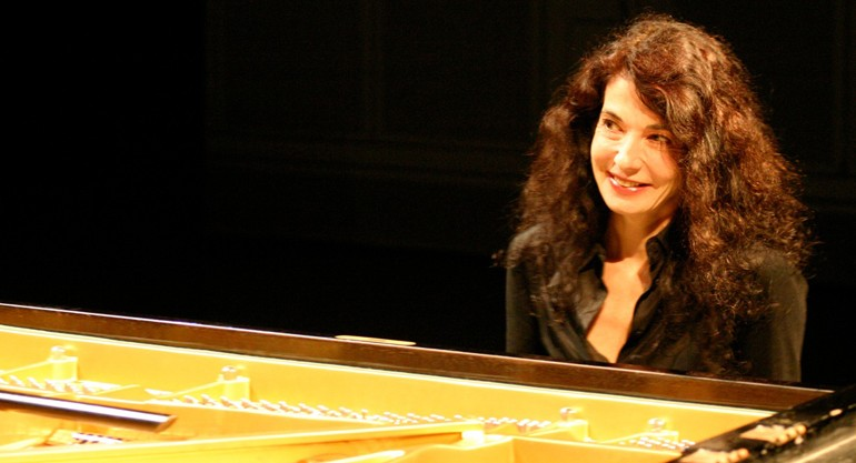 Marielle Labèque