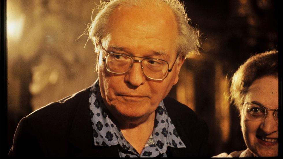 Olivier Messiaen et Yvonne Loriod © Bibliothèque nationale de France (BnF)