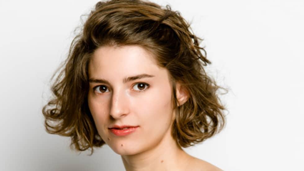 Anna Göckel © Jean-François Mariotti