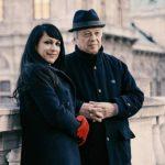 Shani Diluka et Valentin Erben @ Balazs Borocz