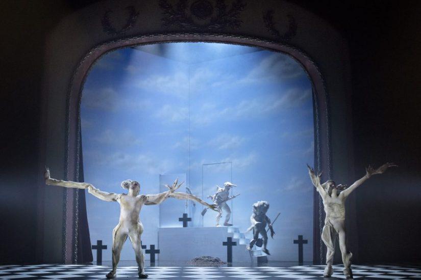 Der Silbersee (Opera Ballet Vlaanderen - Annemie Augustijns)