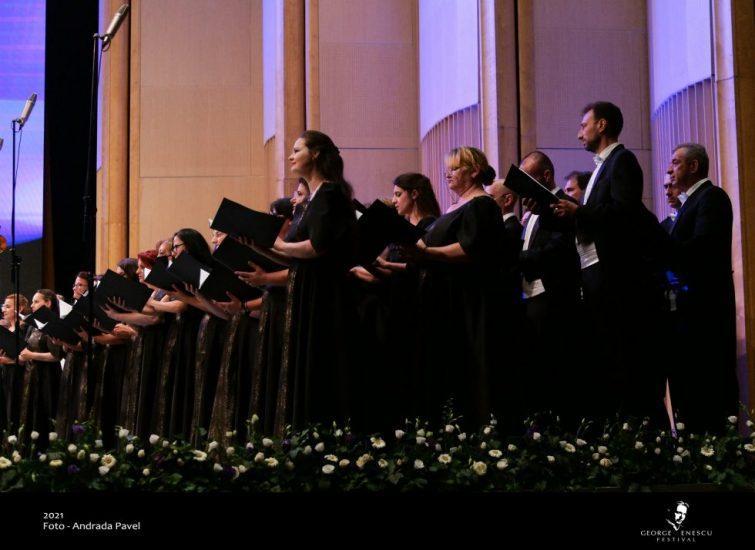 Radio Romania Academic Choir