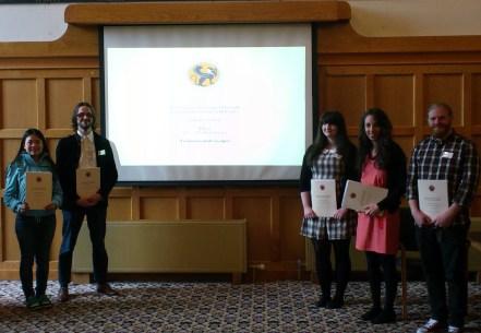 Students Awarded Bursaries