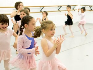 Classical Ballet Academy of Minnesota – Artistry in Dance