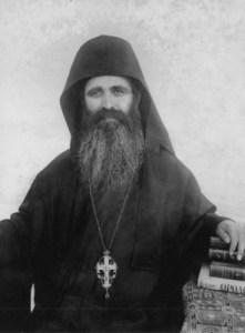 Elder Philotheos