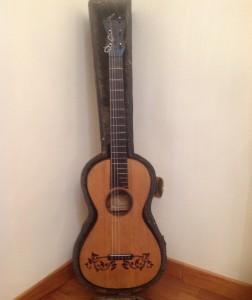 Giuliani Guitar