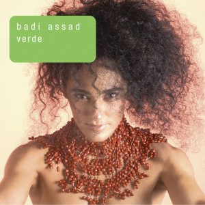 badi-assad_verde_cover