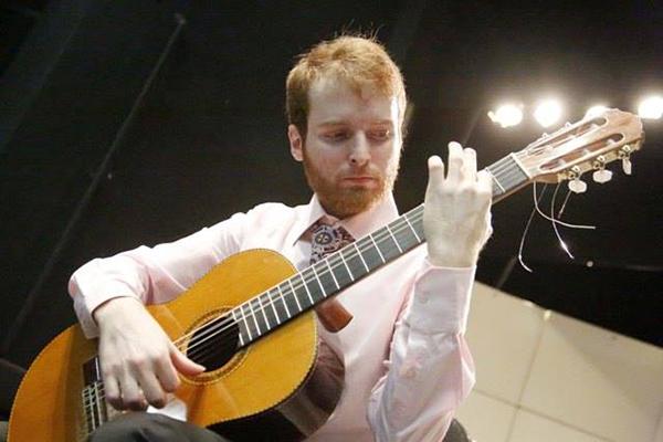 Marko Topchii