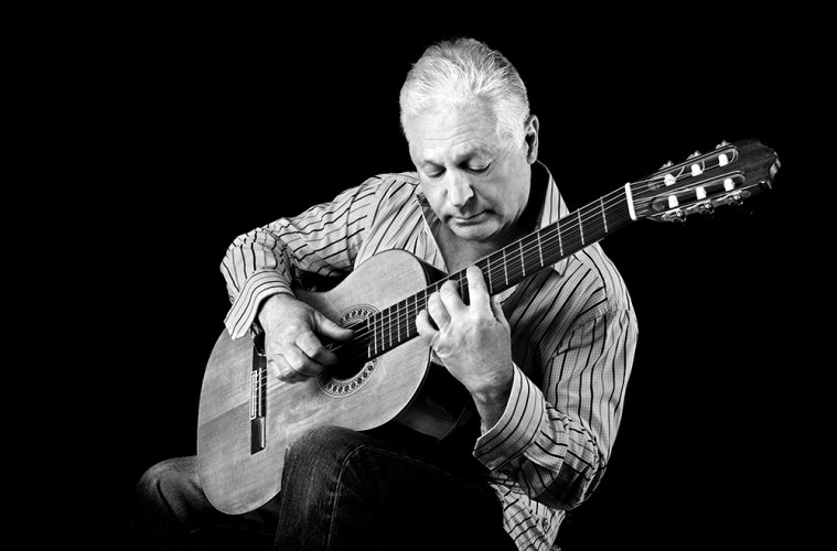 Angel Romero The Romeros Classical Guitar Magazine Felix Salazaar