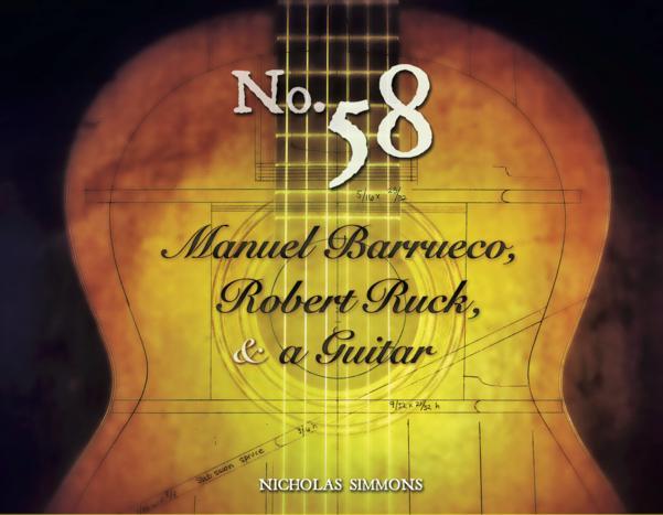 barrueco book