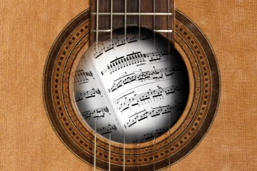 Composing for Guitar Classical Guitar Composition