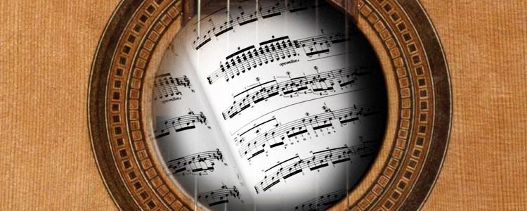 Composing for Guitar Classical Guitar Composition