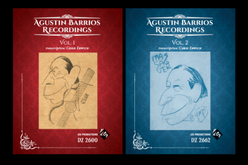 barrios book cg