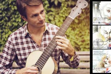 Runar Kjeldsberg Makes a Strong Case for the Importance of Guitarist Composer François de Fossa