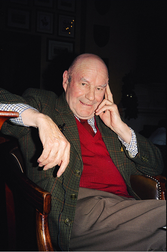 Julian Bream Turns 85- A Celebration of his Immense Legacy_ 2