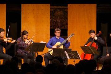 Claeys Quintet