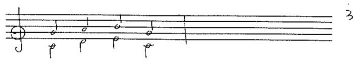 classical guitar forbidden fifths ex 1