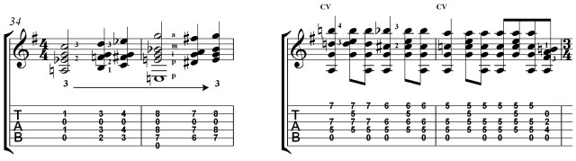 villalobos12in12 etude no. 4
