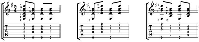 how to learn etude no. 6 by Villa-Lobos