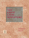 The Great Latin Adventure Level I Student Book