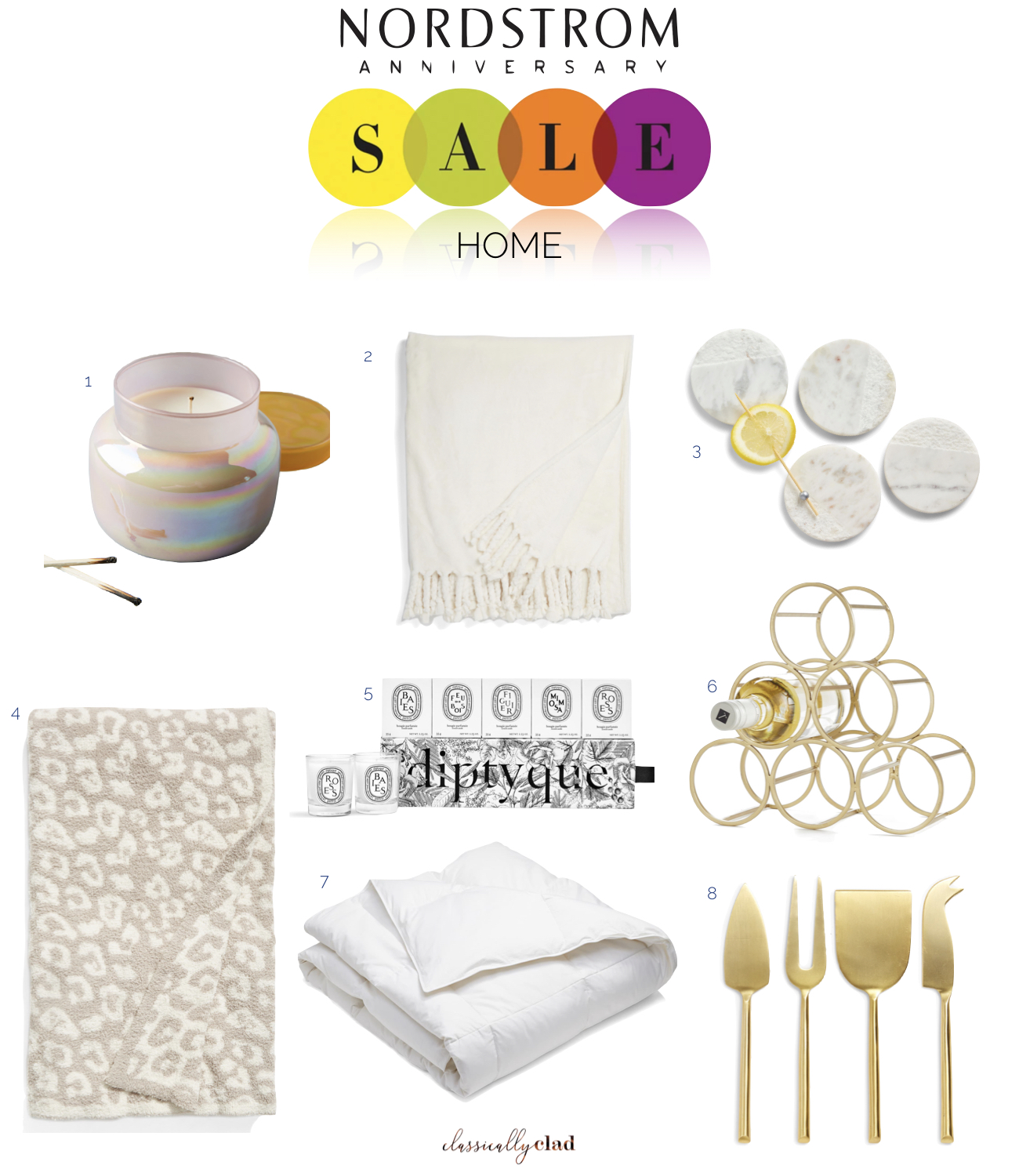 Nordstrom Anniversary Home