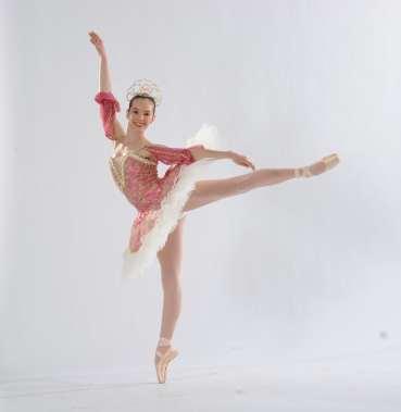 Classical Ballet Tutu - Non Stretch - Aurora