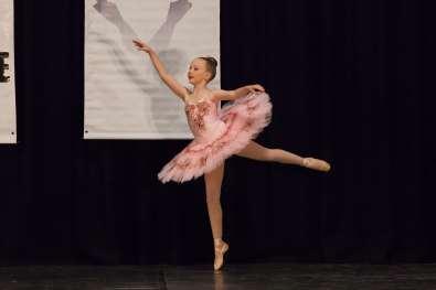 Classical Ballet Tutu - stretch tutu - pink