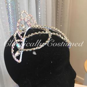 Margo Headpiece – made to order