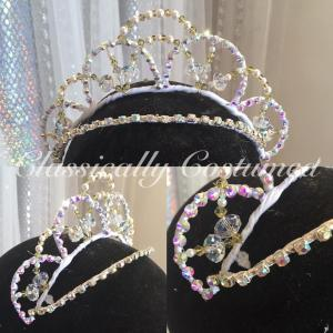 Misty Style Headpiece –  made to order