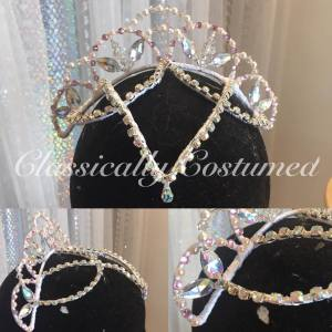 Margo Headpiece – made to order