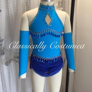 Tap/Broadway Jazz Costume