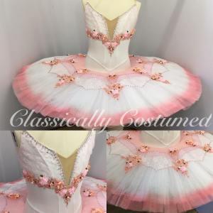 Classical Ballet Stretch Tutu