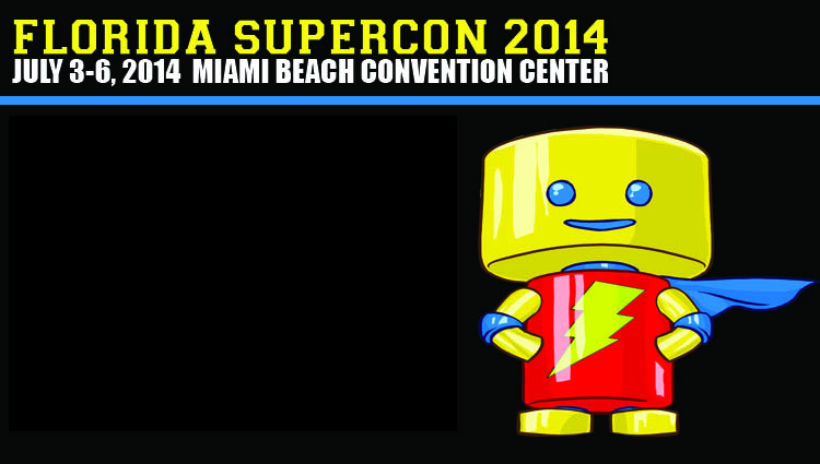 florida supercon classically trained video games