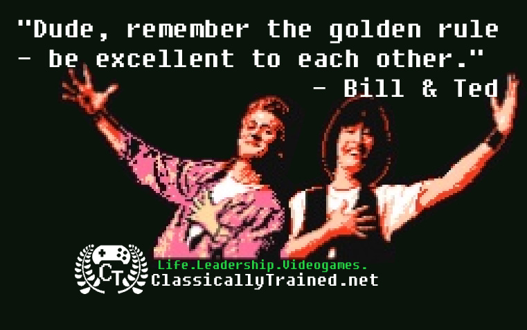 quote bill ted video game quotes bill & ted's excellent adventure on the golden