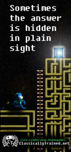 life lessons from video games mega man positive deviance