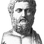 portrait Sophocles