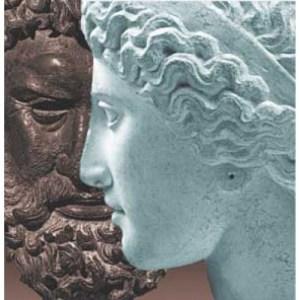Antigone and Creon