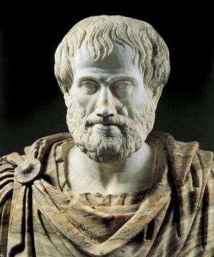 Aristotle's virtue