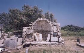 Ancient Samos