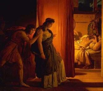Death of Agamemnon