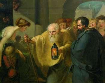 Diogenespaint