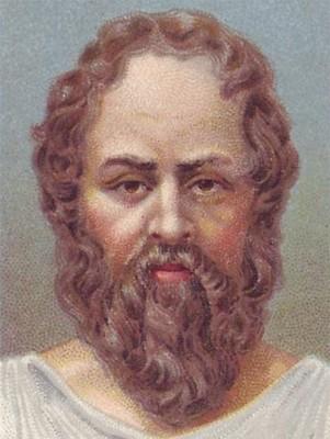 Socrates Illustration
