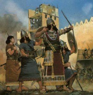 Assryian War