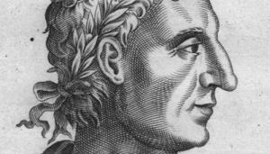 Cato the Elder sketch
