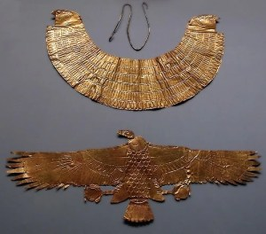 Ancient Egyptian Gold