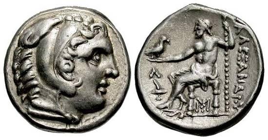 Alex coins
